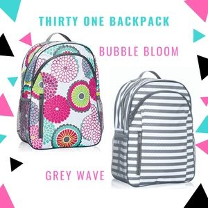 Thirty One Hostess Exclusive Backpack **SOLD OUT**